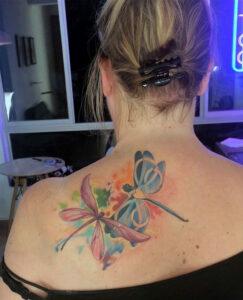 Inked, Too