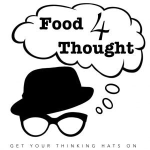 Food for Thought Friday Icon